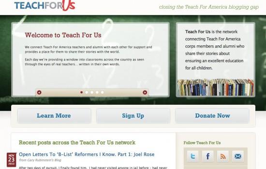 teach4us